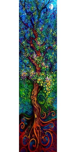 tree by roji