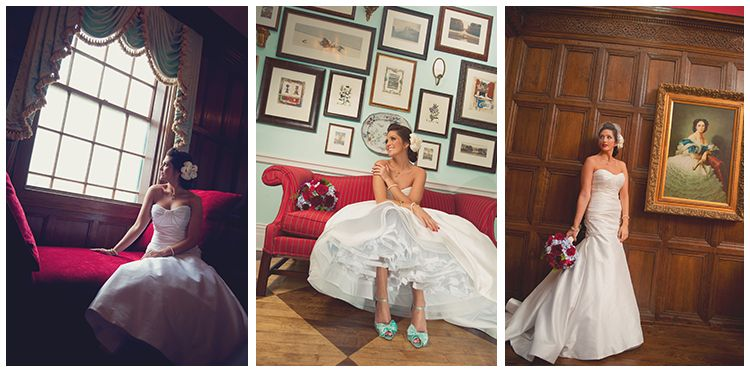 Xo Bridals portraits from the best in Dallas!  @Kelli at Nine Photography