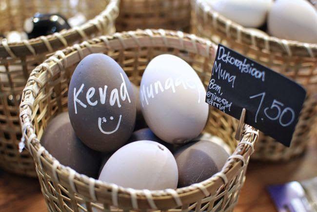 Kuistin kautta: TALLINNA: Telliskivi Loomelinnak / Easter / Egg