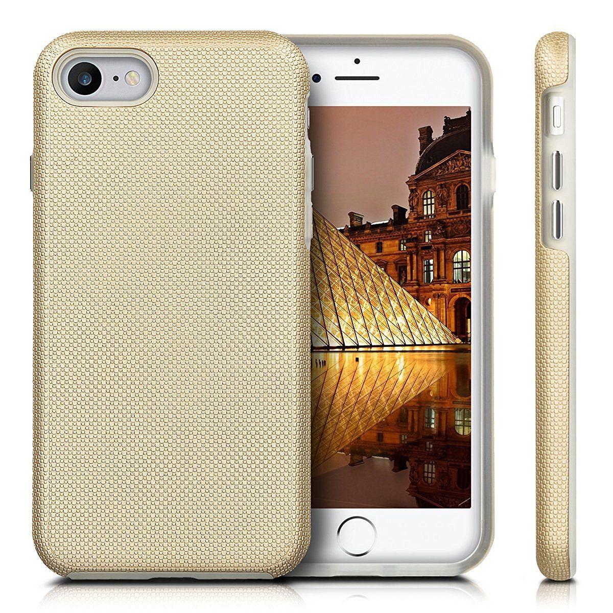 kalibri Armor Schutzhülle für Apple iPhone 7: Amazon.de: Computer & Zubehör