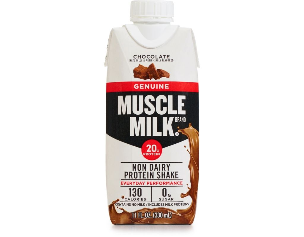 Muscle milk protein shake muscle milk protein shakes