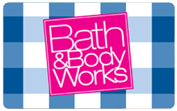 Bath And Body Works Gift Card Bath And Body Works Body Works Bath And Bodyworks