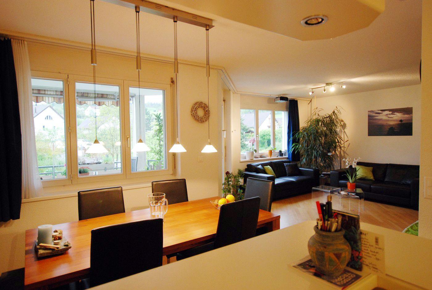 Wohnungen Mieten Winterthur Frauenfelderstrasse Winterthur