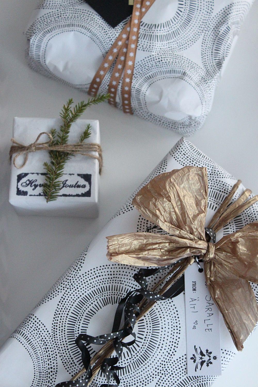 Joulukattaus ja syy juhlaan