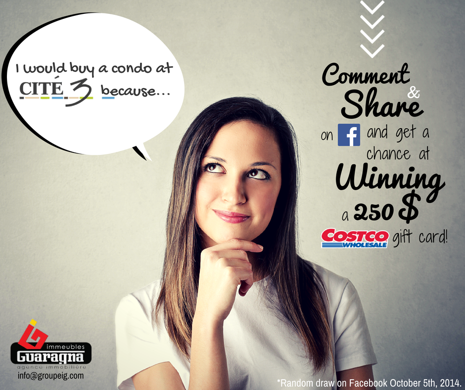 Giving your opinion pays off!! Starting today, tell us what would ...