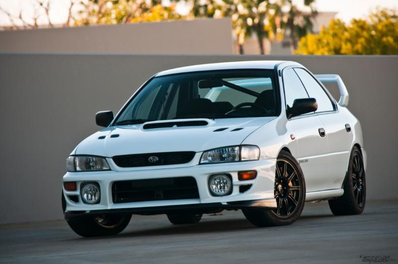 Fs For Sale Ca Aspen White Gc8 W Complete 05 Usdm Sti Jdm Ra Nasioc Subaru Impreza Gt Subaru Gt Subaru Impreza