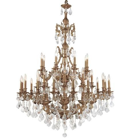 Strass Crystal Chandelier Yorkshire ornate aged brass chandelier with swarovski strass large crystal chandeliers for big luxurious spaces audiocablefo