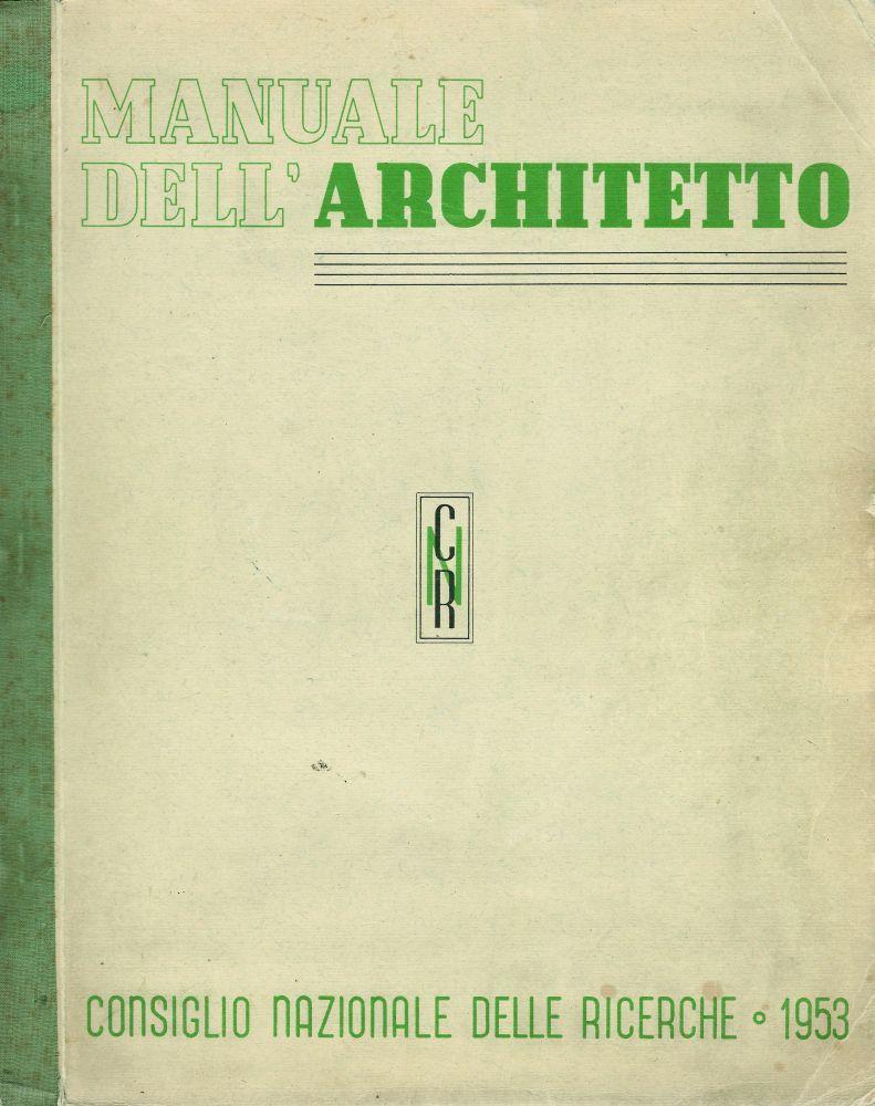 manuale dell architetto mario ridolfi pinterest searching rh pinterest com manuale dell architetto neufert pdf download manuale dell'architetto amazon