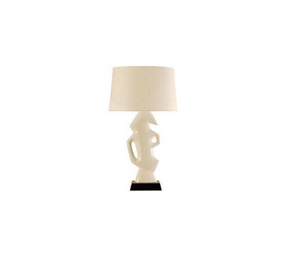 Niven Table Lamp Thomas Lavin Lighting