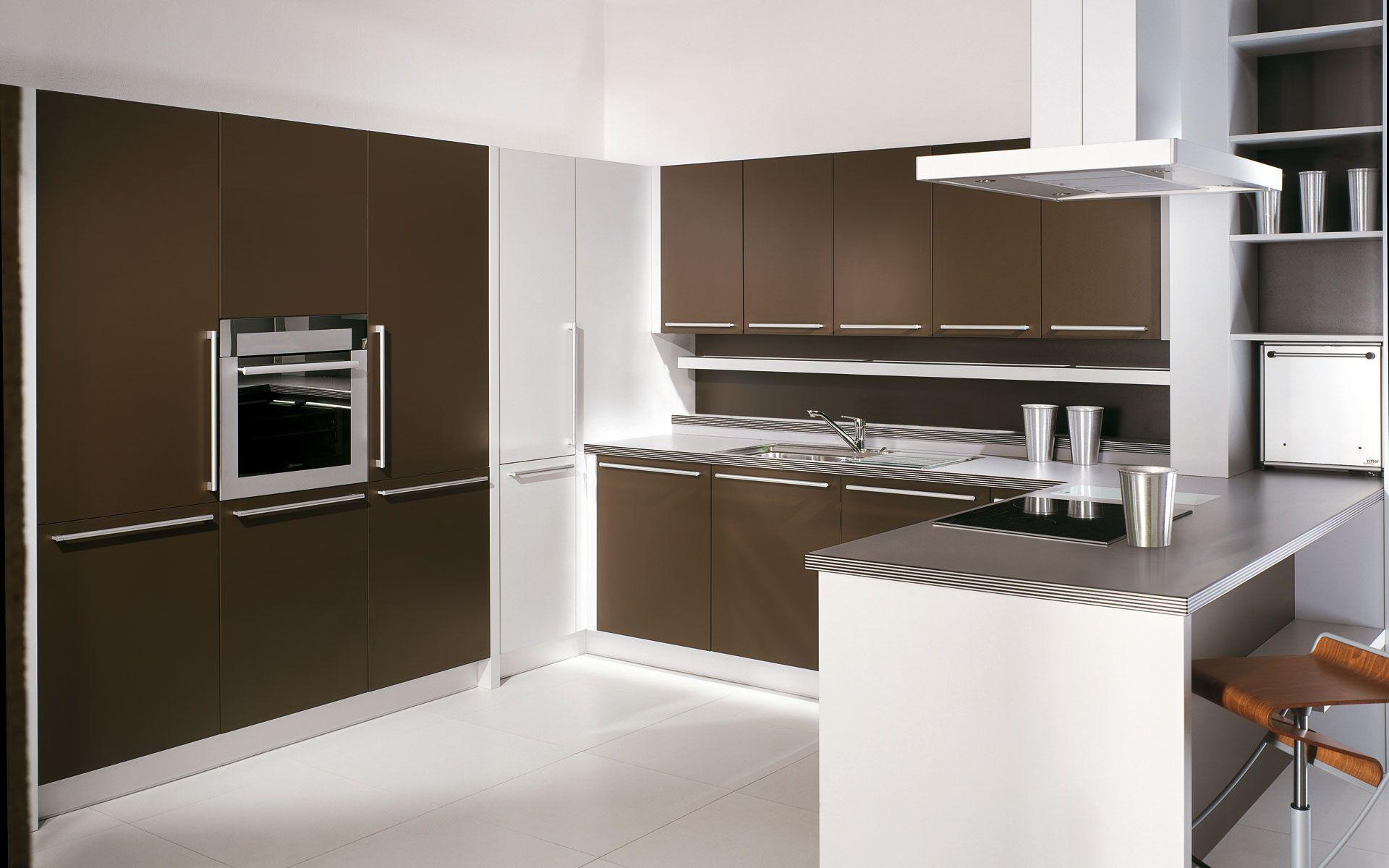 Bildergebnis für küchen mit Ecke | MA9 - Küche Ecklösungen ...
