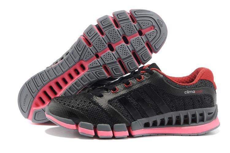 half off 8934e 706b7 Cheap Adidas Climacool Daroga Two 11 LEA Black Red
