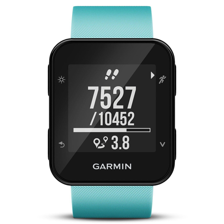 Garmin forerunner 35 gps running watch in 2020 garmin