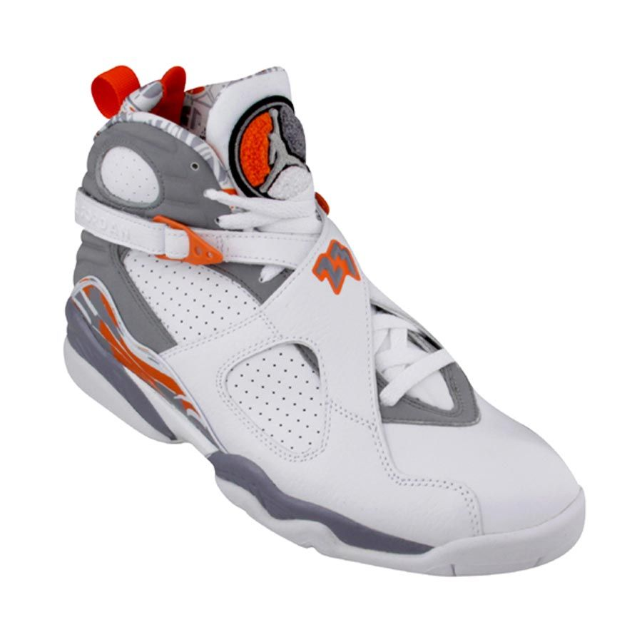 the latest 354af f7bb5 promo code for nike.air.jordan.retro.8.white.