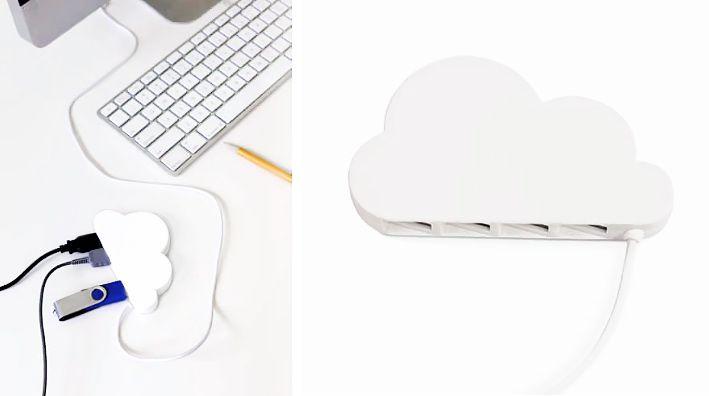 Cloud USB