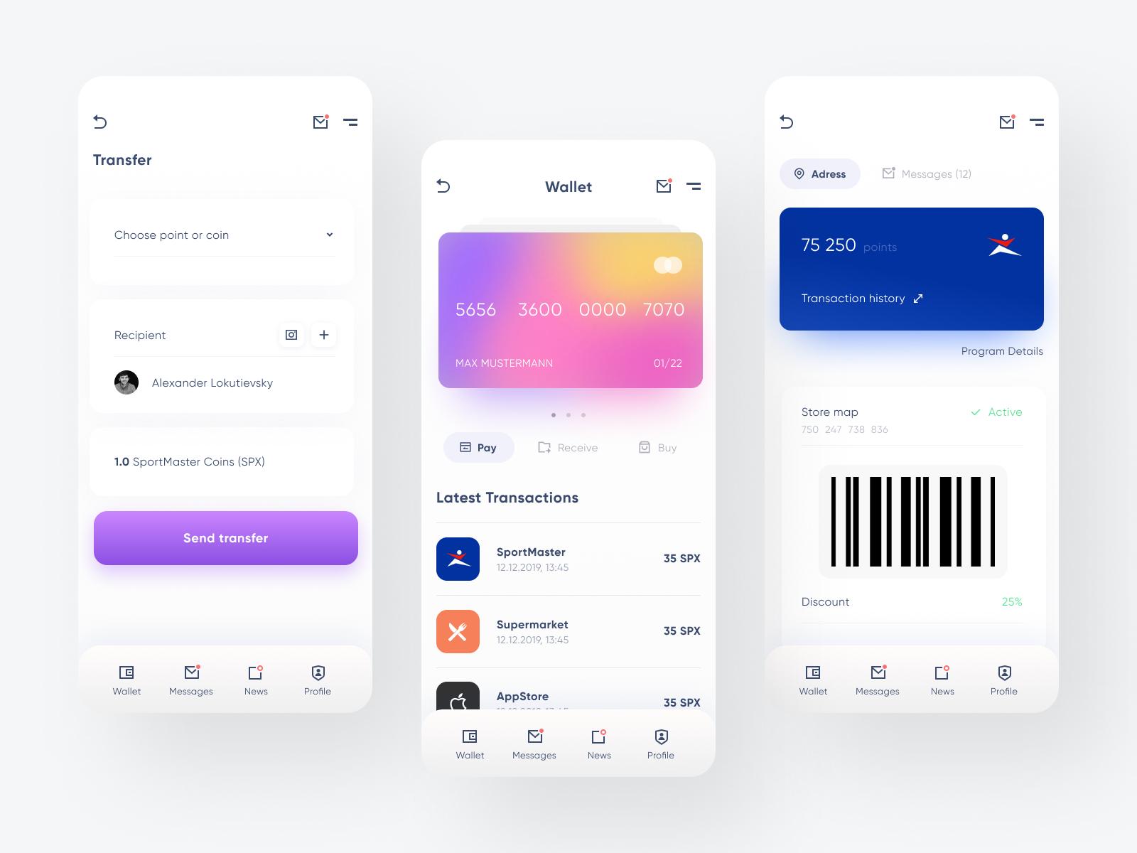 Pin On Mobile App Ui