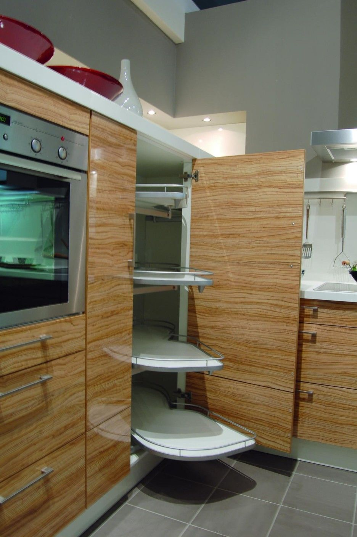Superior Modern Corner Pantry   Google Search. Corner Pantry CabinetPantry  CabinetsKitchen ...