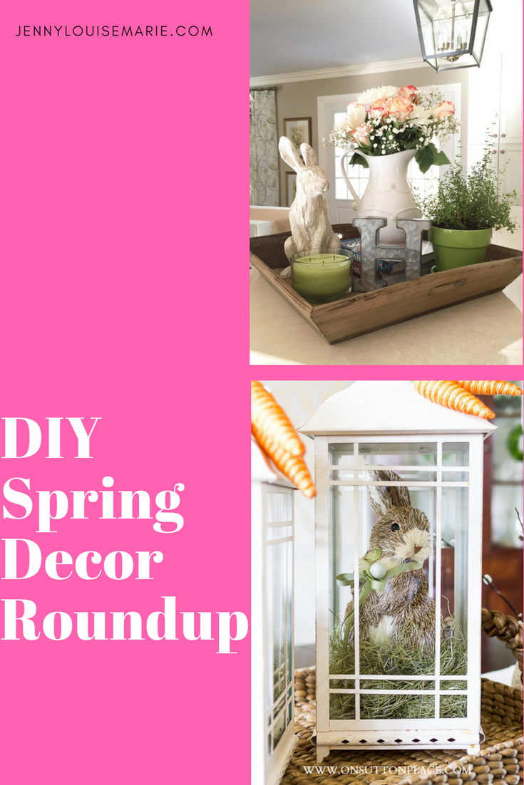 Are You Ready To Spruce Things Up For Spring Ive Rounded Up