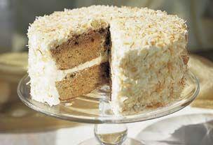 Classic carrot cake recipe cake cake recipes pinterest classic carrot cake recipe cake forumfinder Choice Image