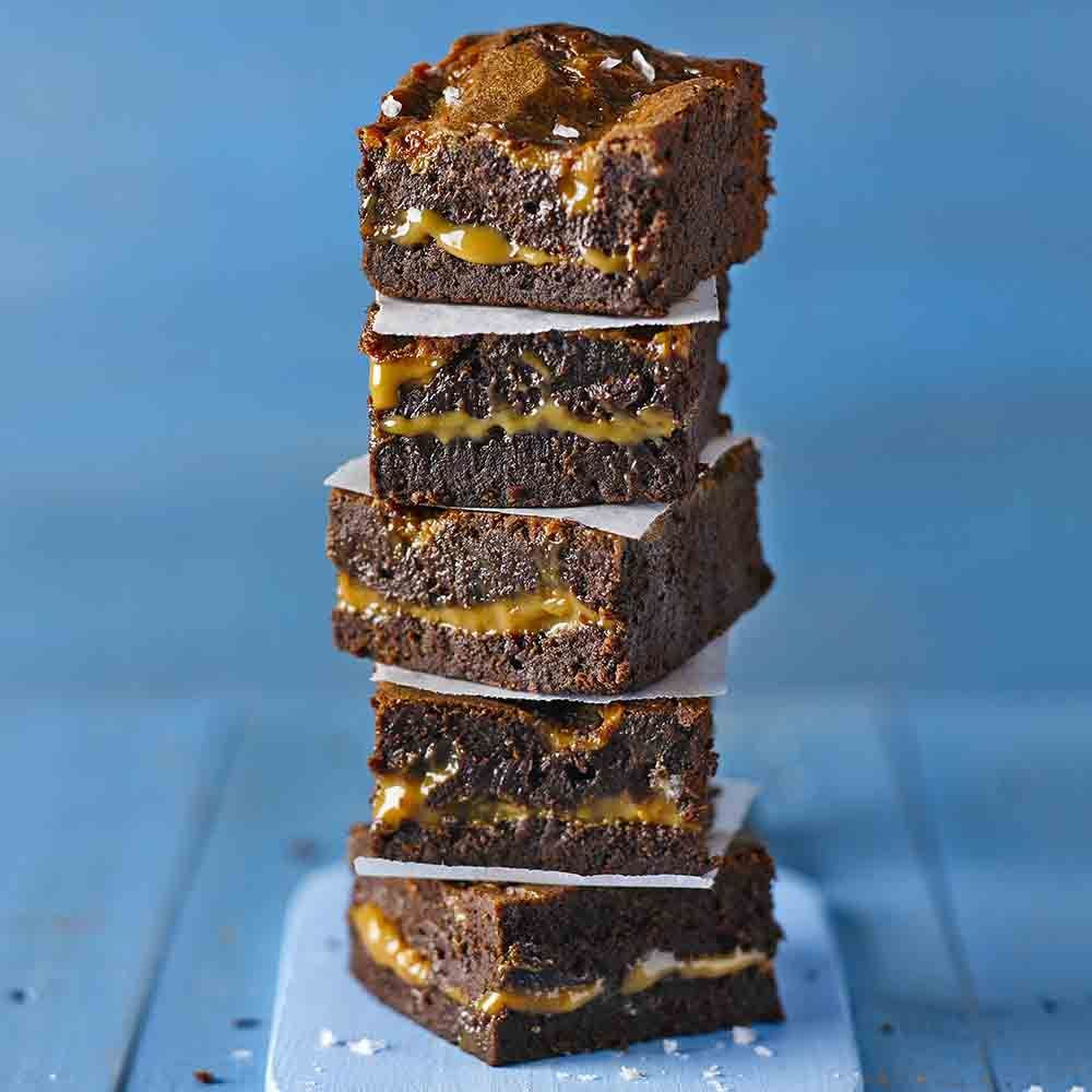 Cakes & baking | Bbc good food recipes, Brownie recipes ...