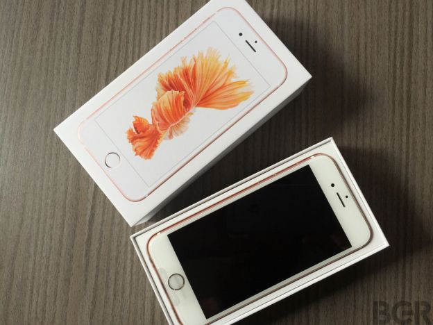 Iphone 6s Unboxing Meet The Rose Gold Iphone You Ve Heard So Much About Rose Gold Iphone Iphone 6s Rose Gold Iphone Upgrade