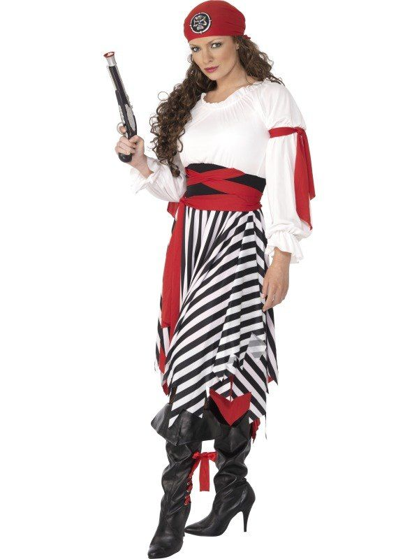 Pirate Costume Disney Pinterest Costumes, Halloween ideas and - ladies halloween costume ideas