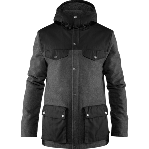 Fjallraven Greenland Re-Wool Jacket – Men's