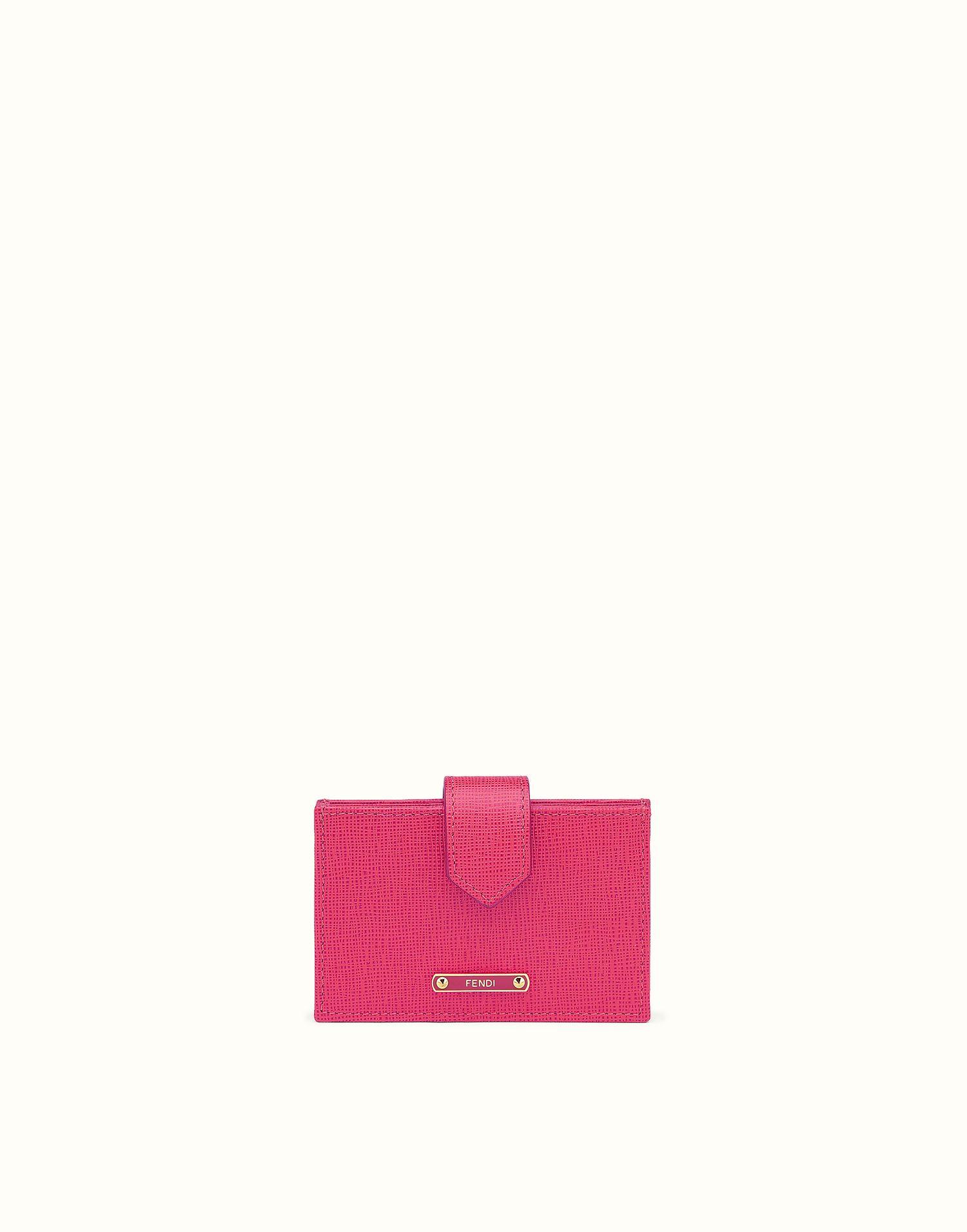 Fendi Crayons Card Case