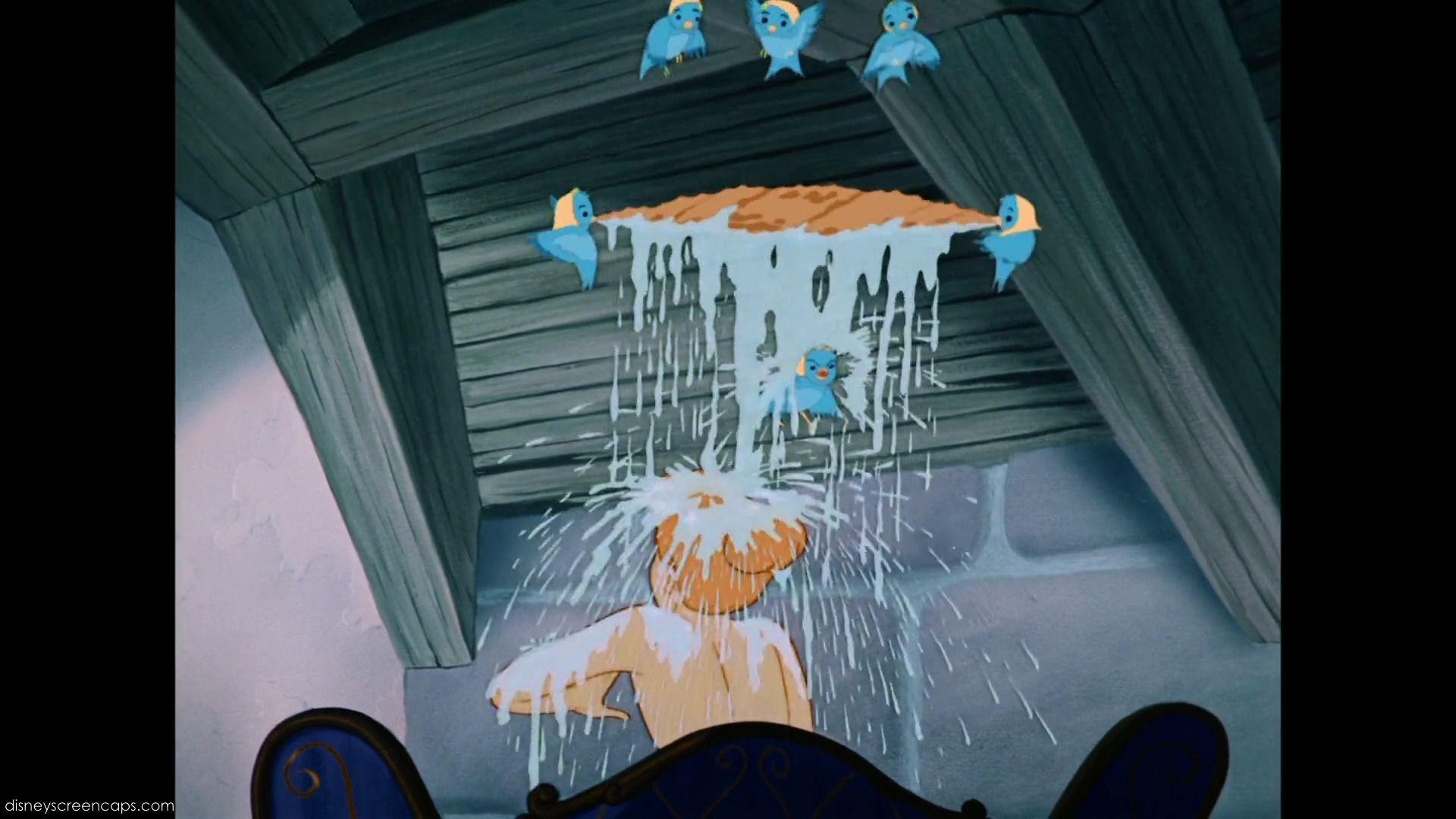 Showertime, Some of Cinderella Screencaps - cinderella Photo ...