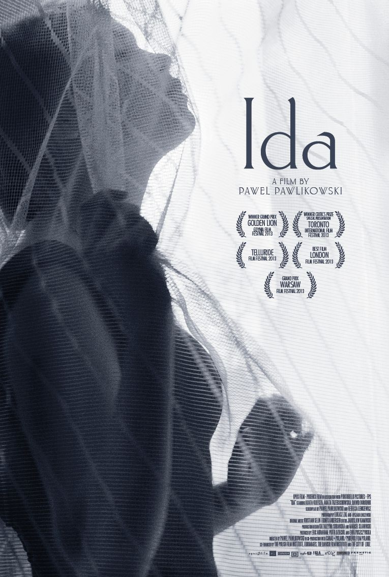 Paweł Pawlikowski- Ida | An Education | Pinterest | Film posters and ...