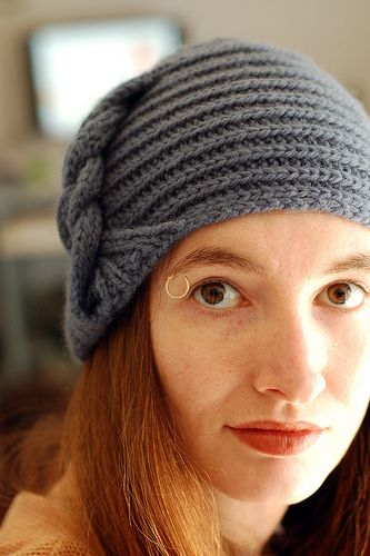 Fehr Trade Chemo Hats With Pattern Crochet Projects