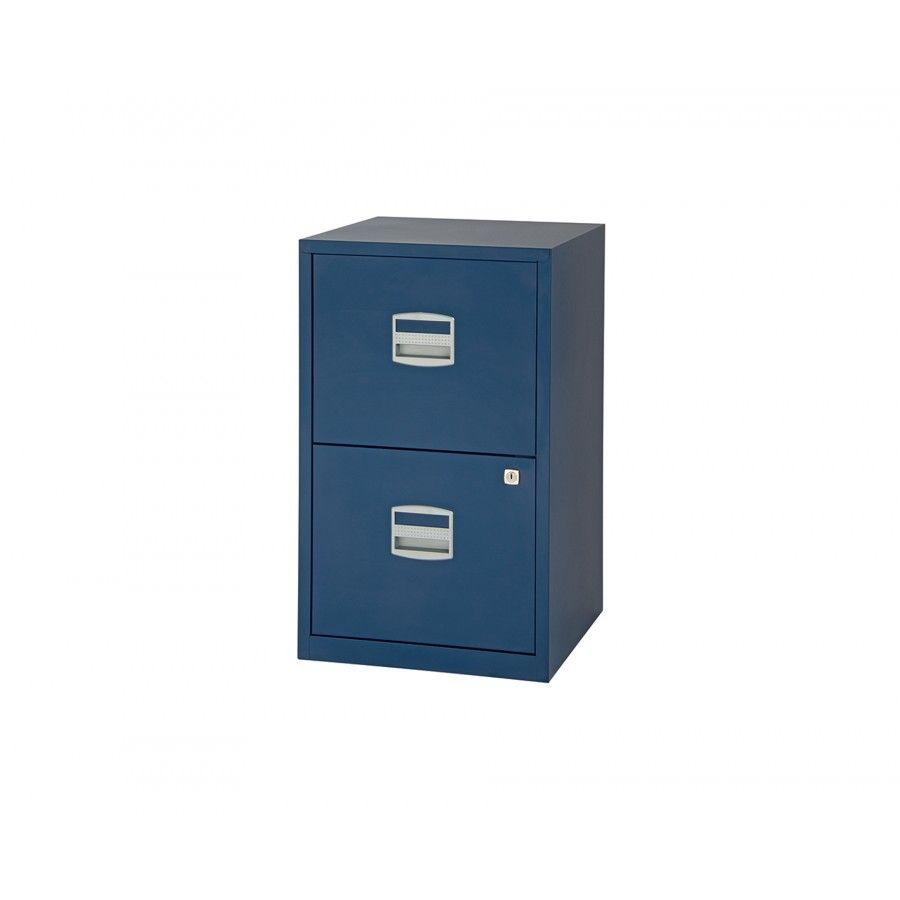 Bisley Metal Filing Cabinet 2 Drawer A4 Filing Cabinet Cabinet Drawers