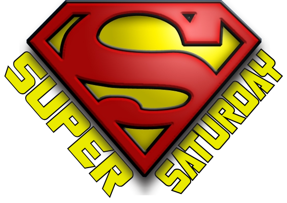 Image result for super saturday