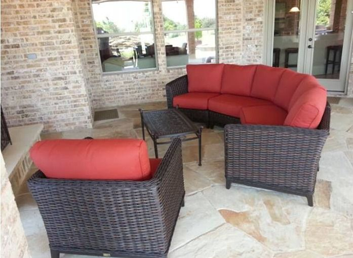 Catalina Patio Furniture Collection By Pride Family Brands And