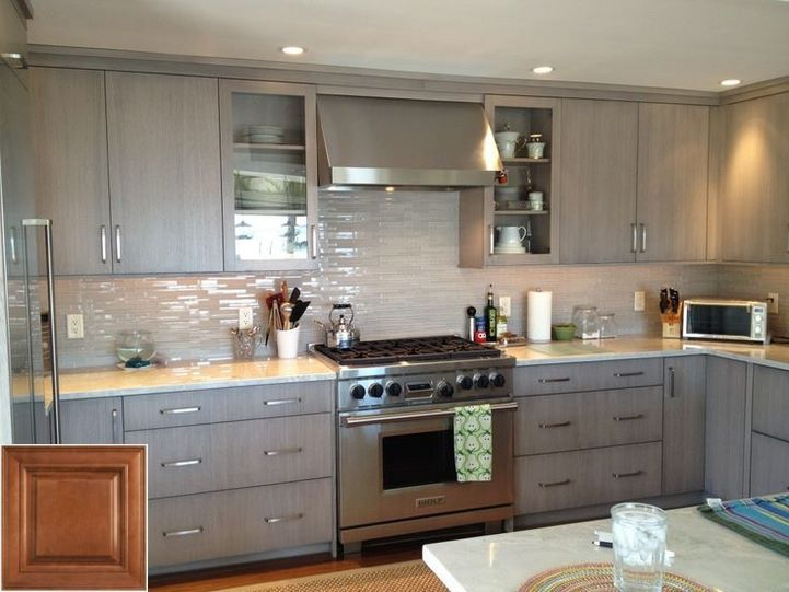 A new way to understand - oak cabinets laminate ...