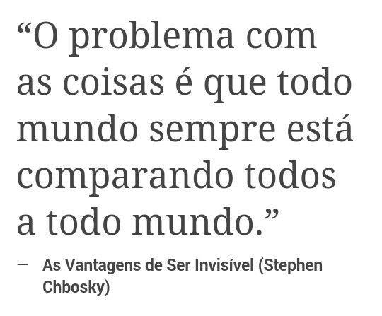 As Vantagens De Ser Invisível Stephen Chbosky Quotes De Livros