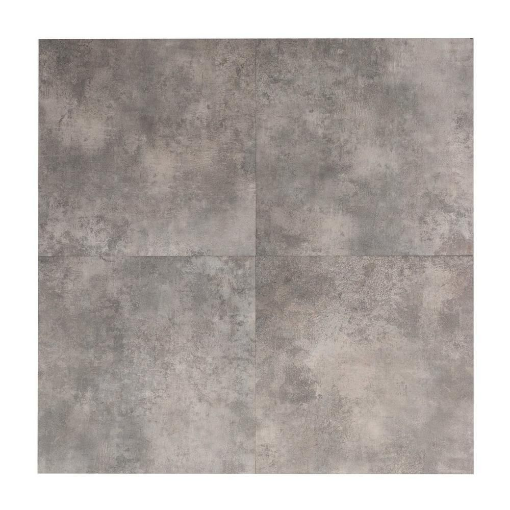 Gray concrete luxury vinyl tile 12in x 12in 100384213 gray concrete luxury vinyl tile 12in x 12in 100384213 floor and dailygadgetfo Image collections