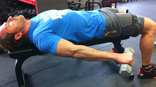 Stretch With Weights To Build Muscle T Nation Build Muscle Weight Muscle