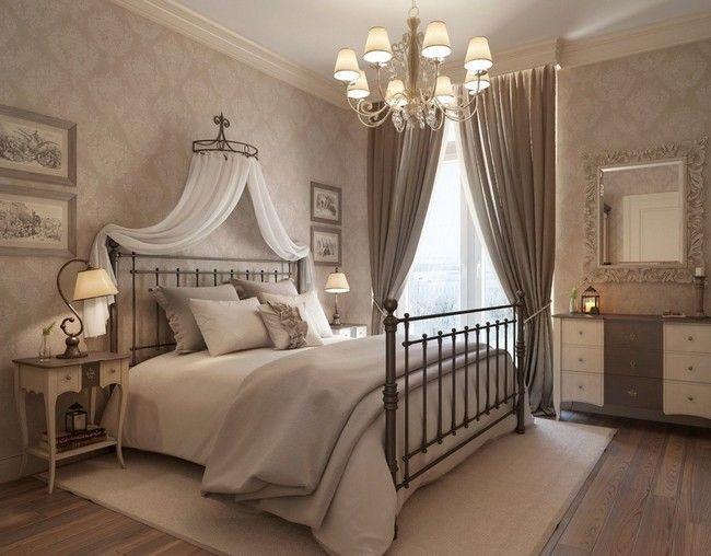 Transforming Your Bedroom Using Luxury Canopy Beds Bedroom
