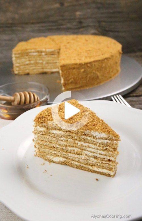 Diese 5 raffinierten Rezepte mit Honig müsst ihr sofort testen