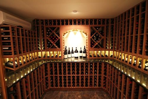 Denver Basement Remodel Wine Cellar DYB DesignBasement In Denver Amazing Denver Basement Remodel