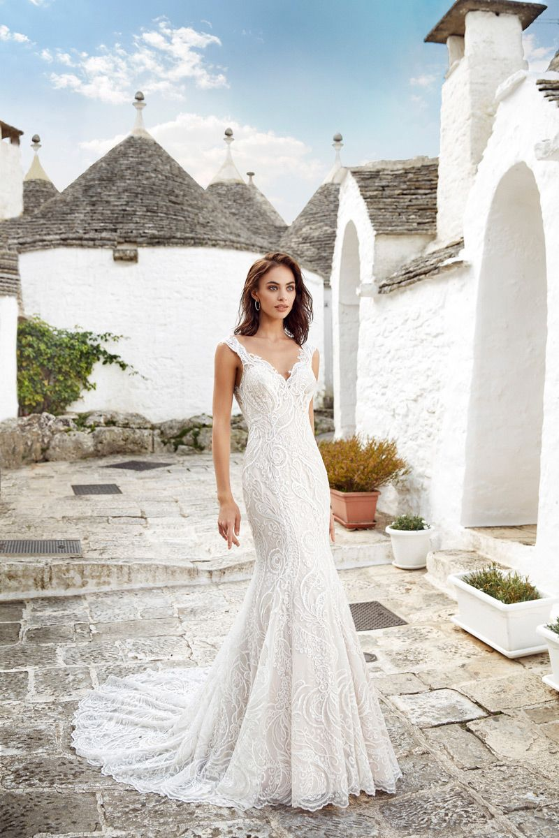 Pin von Boca Raton Bridal South auf Eddy K Dreams Trunk Show May 19 ...