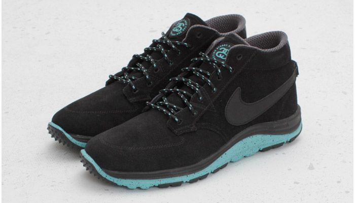 16e9210e68e2 Stussy x Nike Lunar Braata Mid OMS
