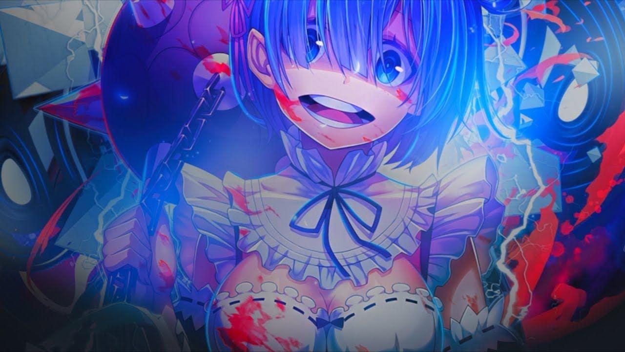 「AMV」Anime Mix THE SECRET [COLLAB MEP]