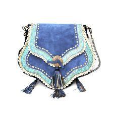 HippyPeace Grande (Blue)