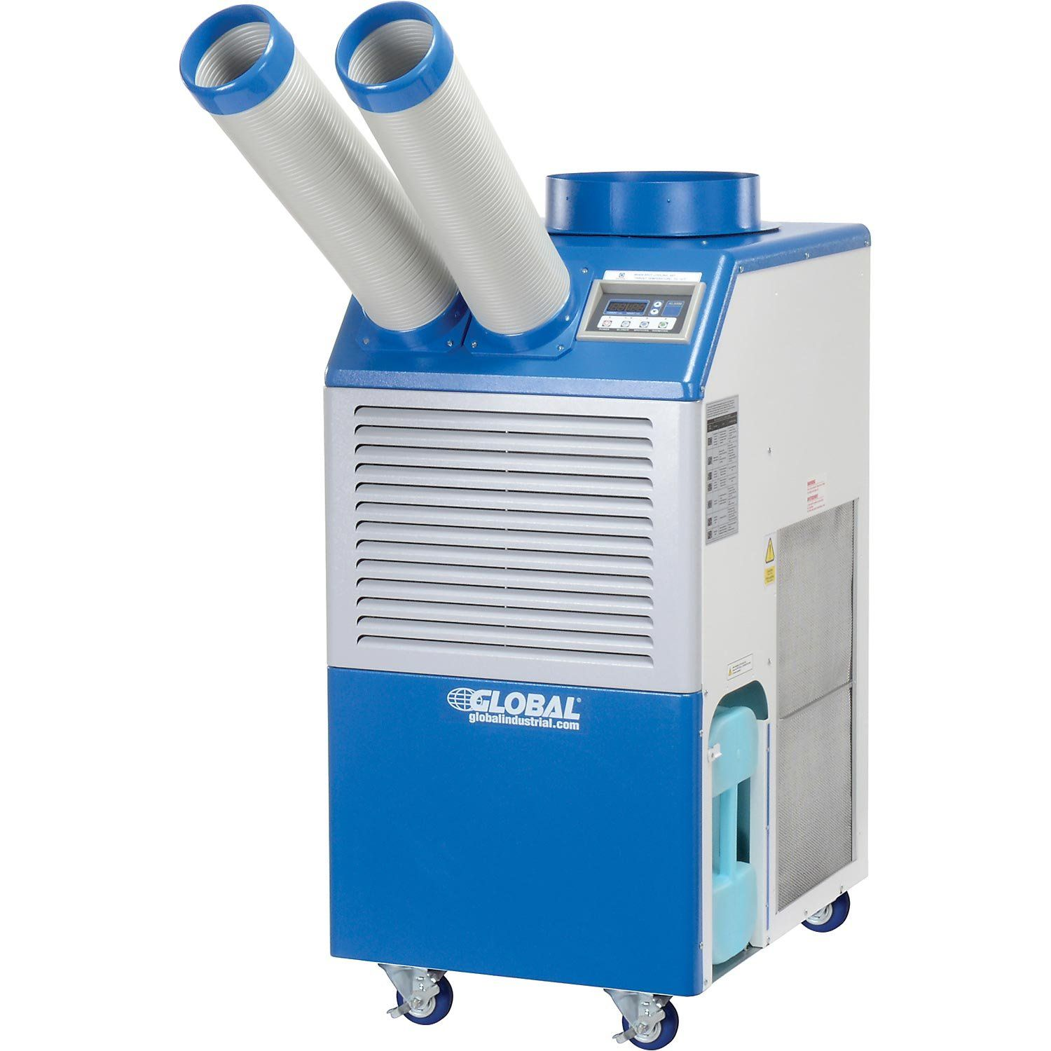 Industrial Portable AC 1.5 Ton w/ Cold Air Nozzles 16800