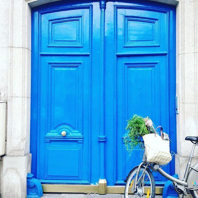 See more images from the best doors on instagram (part 3!) on domino.com