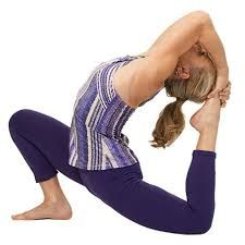 image result for yoga pose with images  king pigeon