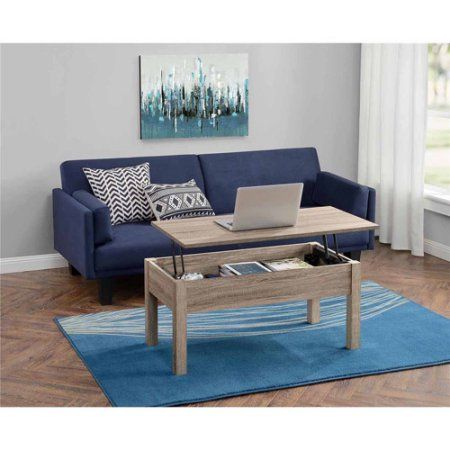 Home Coffee Table With Storage Furniture Multifunctional Furniture
