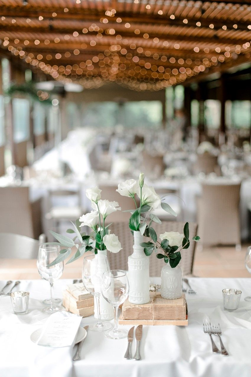 A Timelessly Romantic Modern-Vintage Wedding | Wedding ...
