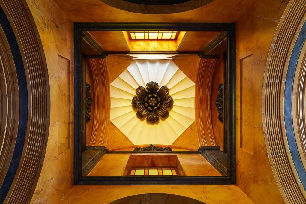 Pitzhanger Manor The Country House Of Sir John Soane Has Reopened After An Extensive Renovation Roof Lantern Roof Light Craftsman House Plans